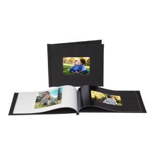 8x11 Same-Day Linen Cover Photo Books