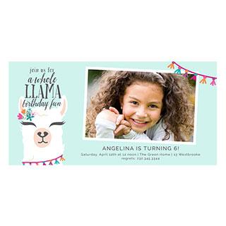 photo birthday cards, babys first birthday cards, picture birthday cards, custom birthday cards, custom baby birthday cards