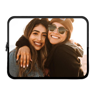Custom Photo Laptop Case