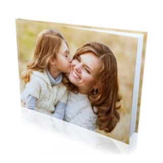 8x11 layflat photo books