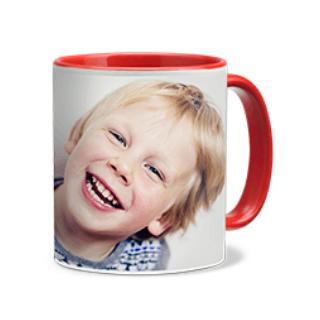 11oz Color Mug