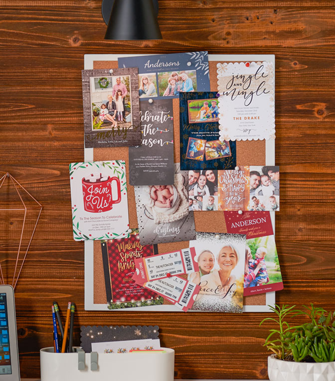 Custom Cards and Invitations for Every Occasion | Walmart Photo