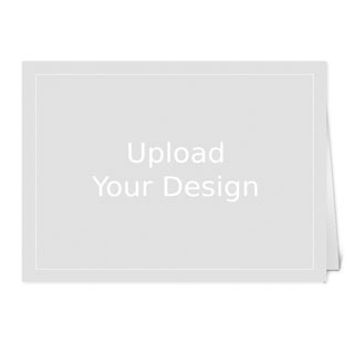 upload your own logo cards, upload your own design cards, photo cards, custom photo cards, personalized cards