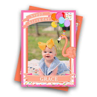 Birthday Cards and Invitations
