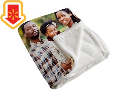 photo prints custom cards photo gifts walmart photo blankets