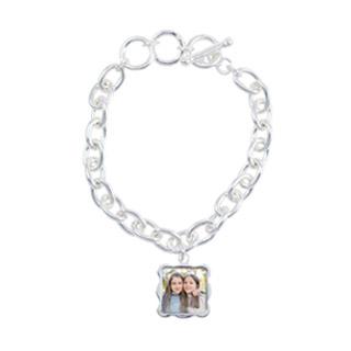 Photo Bracelet