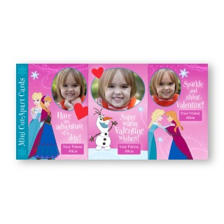 Cut & Share Cards
