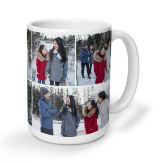Collage Mugs