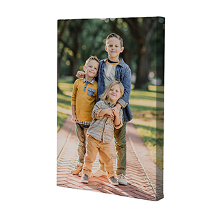 faux canvas, faux canvas print, custom faux canvas print