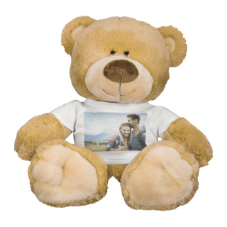 custom teddy bear