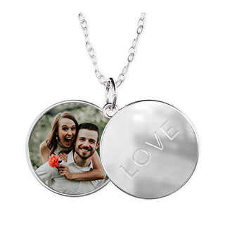Photo Locket Love