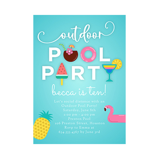 5x7 photo paper cards