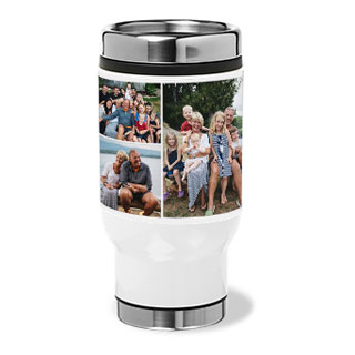 Photo Stainless Steel Tumbler