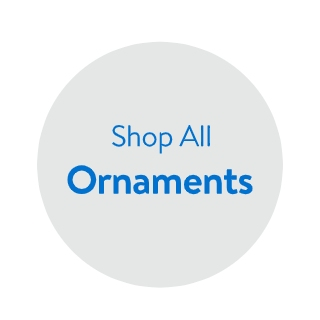 Shop All Ornaments