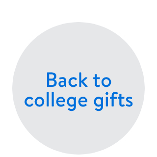 Back to college gifts