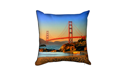 16x16 Photo Pillow