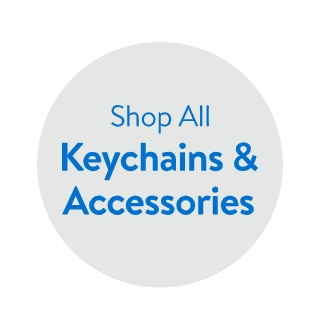 Shop All Keychains & Accessories