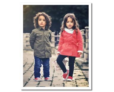 same day photo gifts walmart photo board print