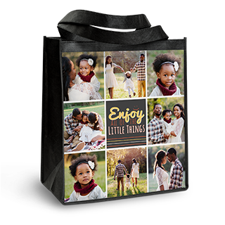 Reusable Tote Bag