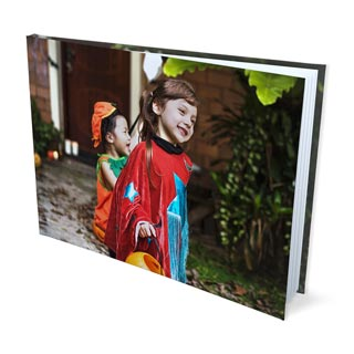 Hard Cover Photo Book