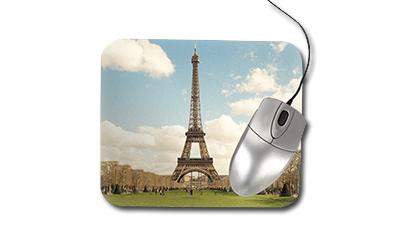 Personalized office dcor walmart photo foam mousepads negle Images