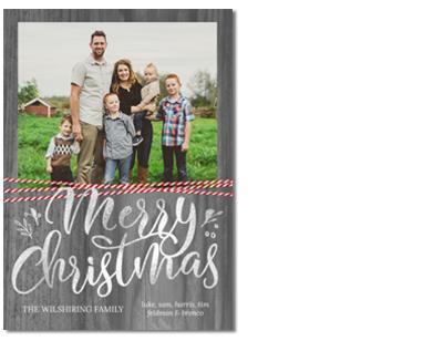 Good Photo Cards U0026 Invitations | Walmart Photo