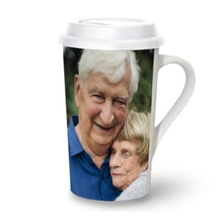 Premium Grande Mug