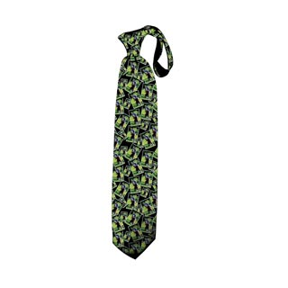 Photo Necktie