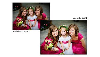 photo prints posters walmart photo metallic