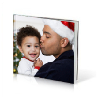 8x8 hard cover photo book