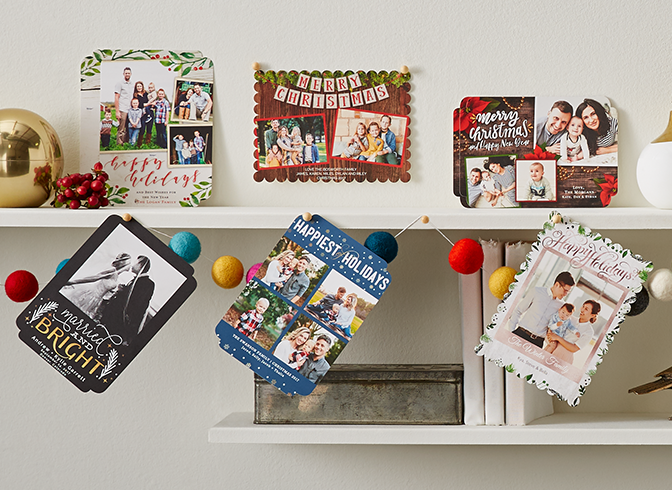 Find The Perfect Holiday Card