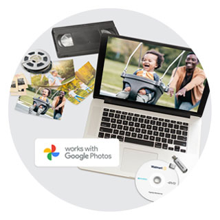home movie and photo transfers