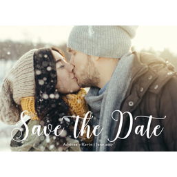 Whimsical Save the Date