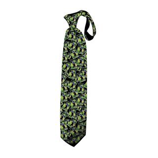 Personalized Necktie for Grandpa