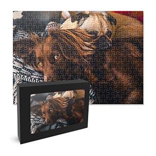 11x14 Photo Puzzle