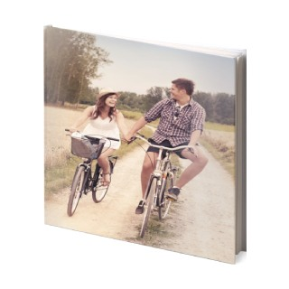 12x12 Hard Cover