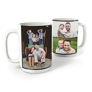 1f4644b080b Photo Mugs | Custom Mugs | Personalized Mugs | Walmart Photo