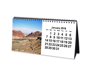 photo calendar