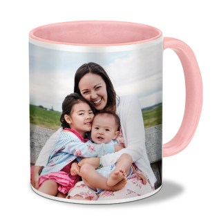 11oz Color Mug