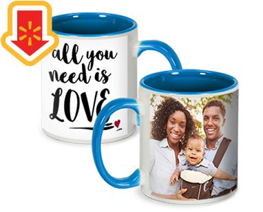 full photo designed magnets 20% off select mugs