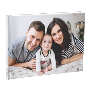 Father's Day Photo Book