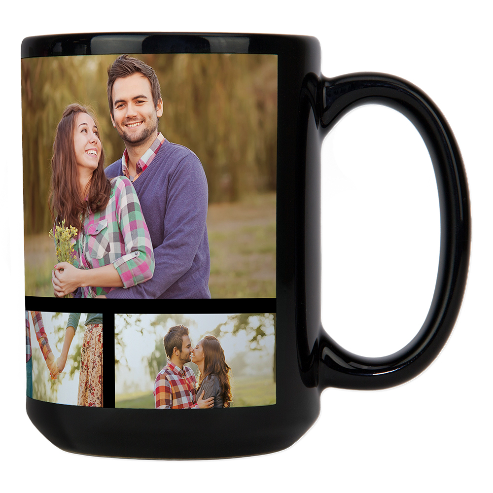 Photo Mugs | Custom Mugs | Personalized Mugs | Walmart Photo