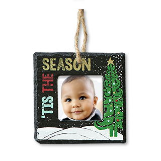 tis the season ornament