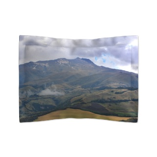 photo pillow sham