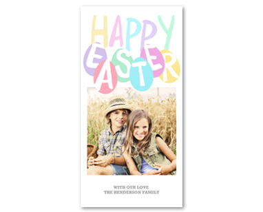 Shop photo easter gifts easter cards negle Images