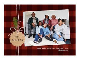 Christmas Card Image