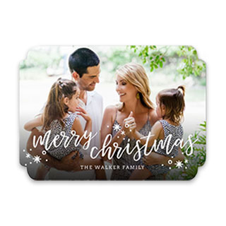 5x7 elegant card stock