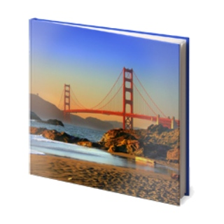 12x12 hard cover photo book
