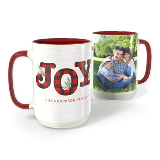 15oz color mugs