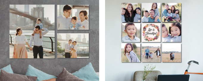 Create Your Own Wall Art | Walmart Photo